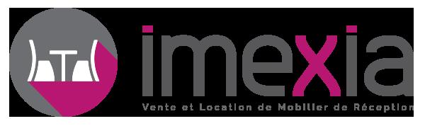 IMEXIA – Vente et Location de Mobilier de Réception