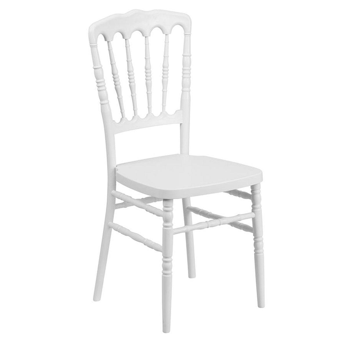 chaise napol on polycarbonate location de mobilier de r ception. Black Bedroom Furniture Sets. Home Design Ideas