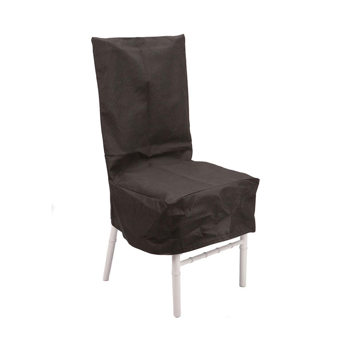 housse de protection vente de mobilier de r ception. Black Bedroom Furniture Sets. Home Design Ideas