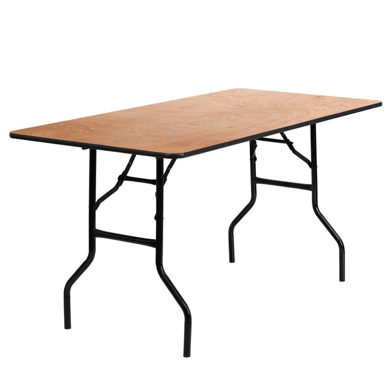 table reception pliante tgp table de rception pliante personnes with table reception pliante. Black Bedroom Furniture Sets. Home Design Ideas
