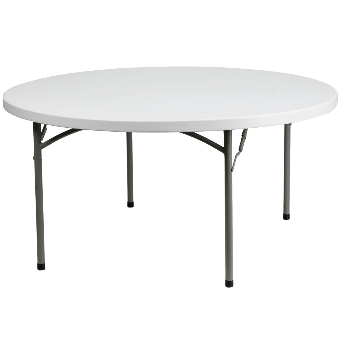 table pliante ronde hdpe 150 cm vente de mobilier de r ception. Black Bedroom Furniture Sets. Home Design Ideas