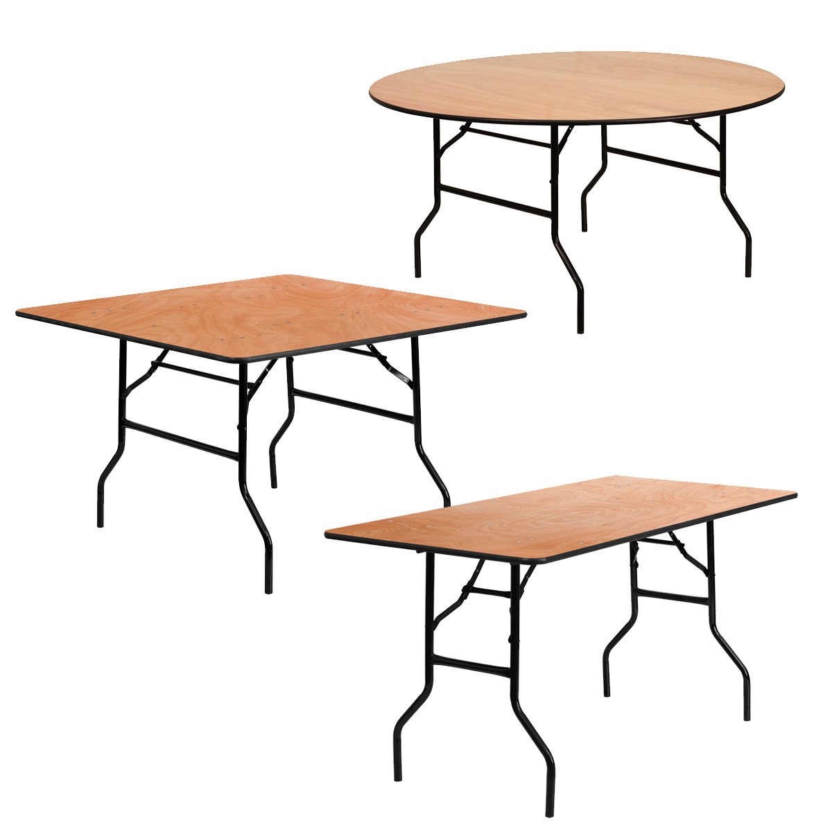 table-bois