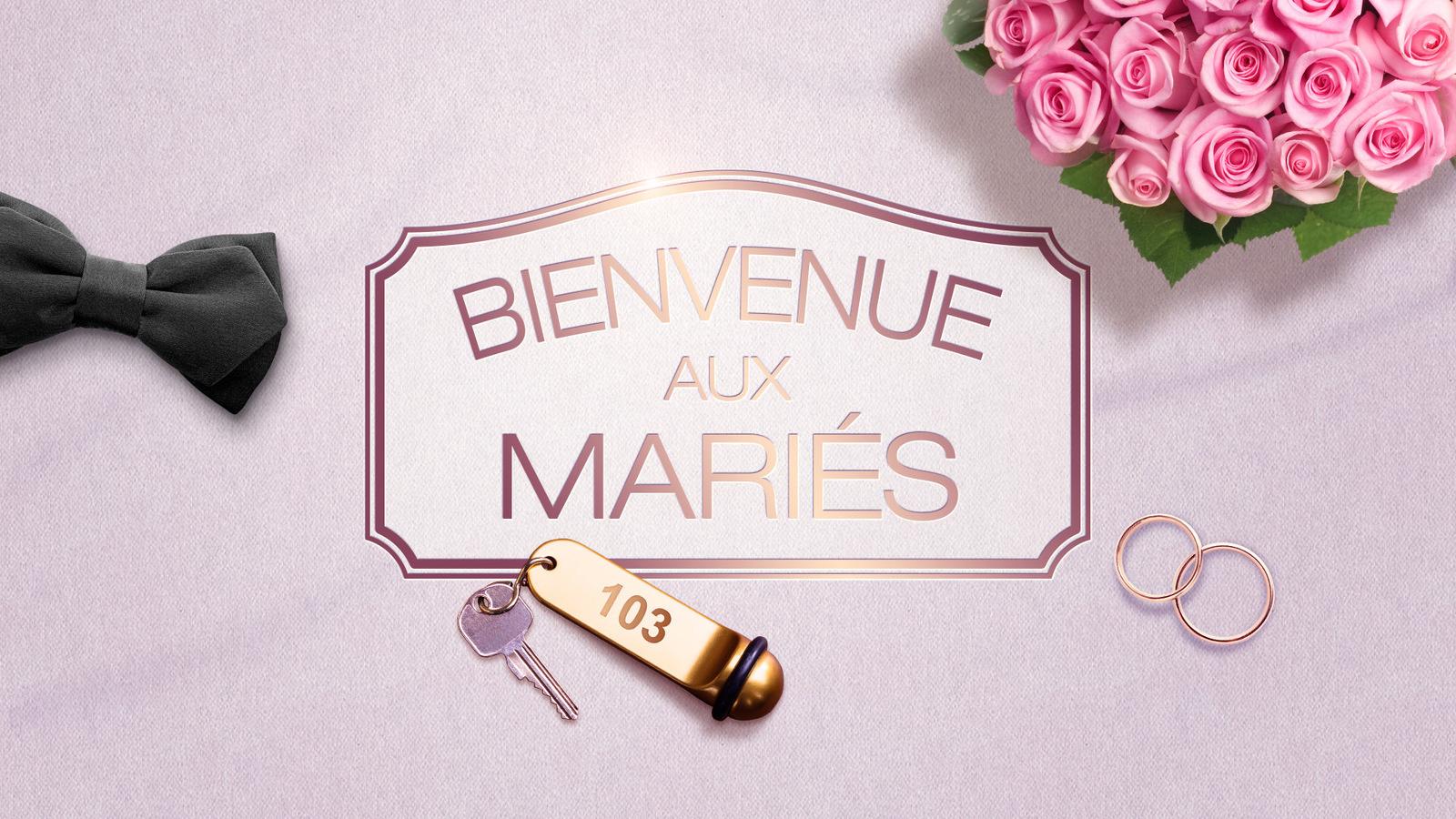 Notre mobilier sur TF1 dans l'émission Bienvenue aux Mariés
